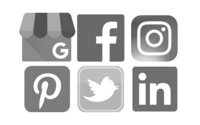 6 Top Social Media Sites for Small Business