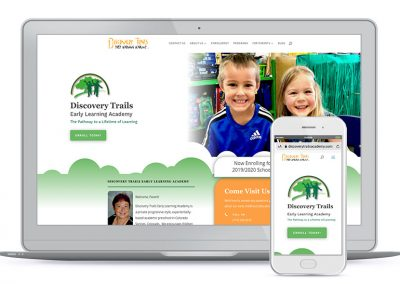 Discovery Trail Early Learning Academy