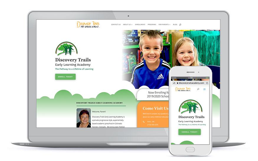 Beautigenix Website