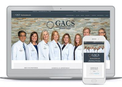Gastroenterology Associates of Colorado Springs