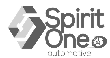 Spirit One Automotive Logo